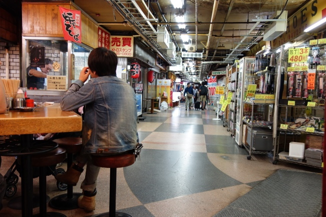 fukuchan arcade