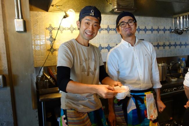 Curry Tokyo Masala Boys