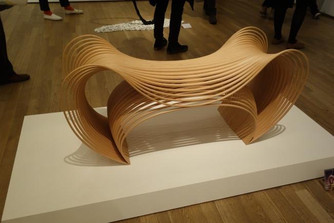 geidai bench