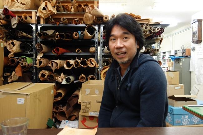 M+ Murakami bench