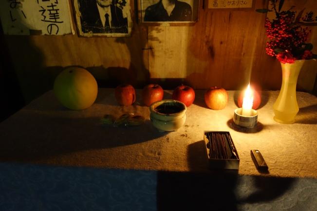 sanya shrine to fallen