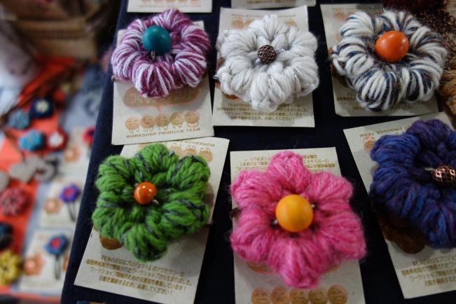 senju accessory