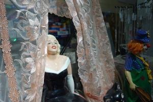 Shoji Marilyn