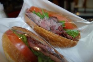 Sols sandwich