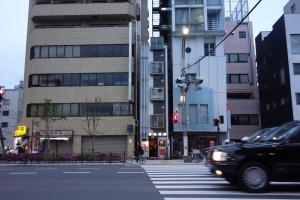 FRK opp street