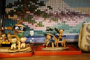 chikyuugi fuji mosaic