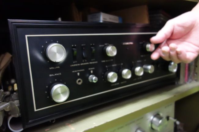 MHY amp