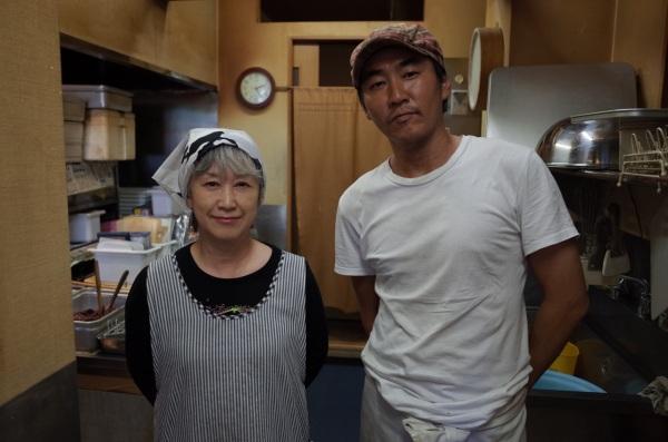 Tai Yaki oyako