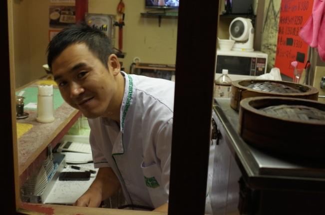 Szechuan Tsai