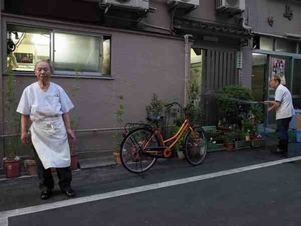 Chicken Takematsu hose copy