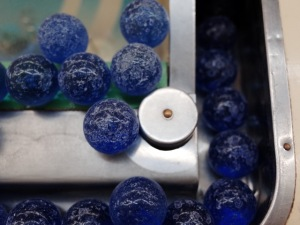sball blue