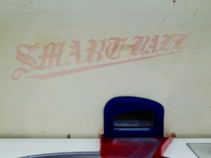 sball logo