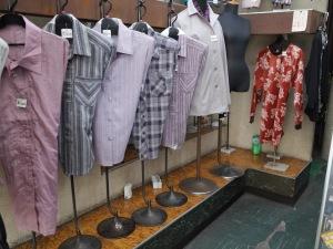kanariya blouses stand
