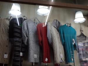 kanariya blouses upper