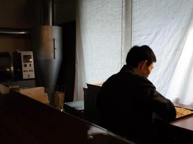 kabuki-sorting-coffee